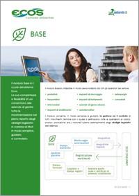 Ecos Base con gestione MUD