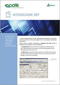Integrazione E.R.P.