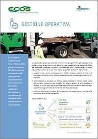 Gestione Operativa