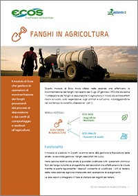 Fanghi in Agricoltura